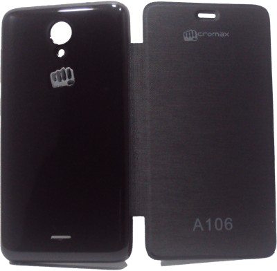 Premium Flip Cover for Micromax Unite 2 A106
