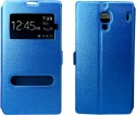 CUBIX Flip Cover For Xiaomi Redmi 1S - Blue