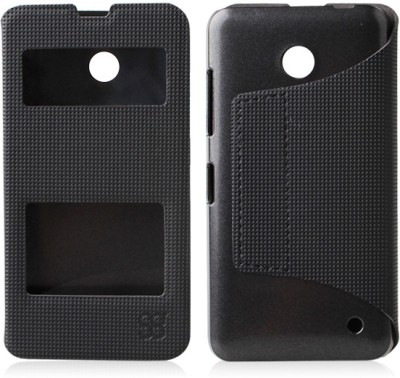 Bling Flip Cover for Nokia Lumia 630