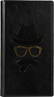 Jojo Flip Cover for Spice Coolpad 2 Mi 496 available at Flipkart for Rs.690