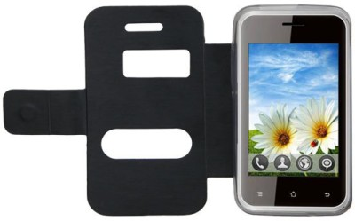 Acm Flip Cover for Intex Cloud X2 available at Flipkart for Rs.349