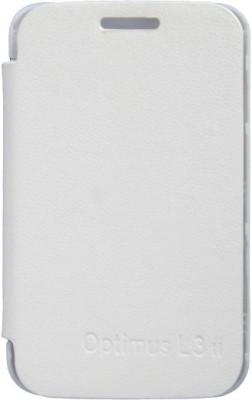 ACM Flip Cover for LG Optimus L3 II Dual E435