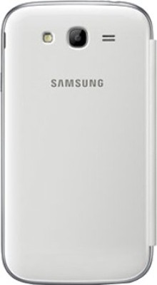 Samsung Flip Cover for Samsung Galaxy Grand Duos I9082 White