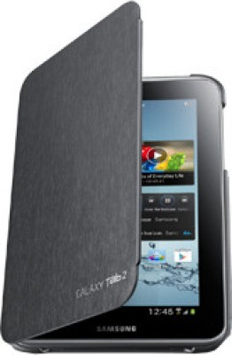 Buy Samsung Book Case for Samsung Galaxy Tab 2 P3100: Cases Covers