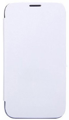 Callmate Flip Cover for Samsung Galaxy Star S5282 White