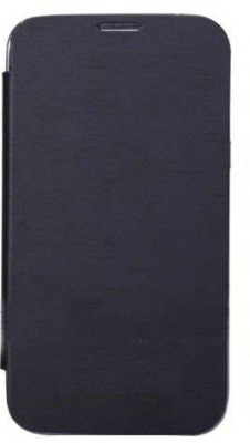 Callmate Flip Cover for Karbonn S5 Black available at ...