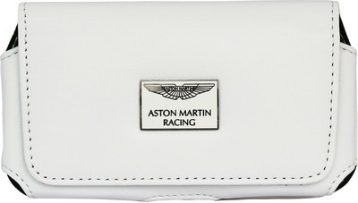 Aston Martin Racing HCIPH4001B Lola Horizontal Flip Case for iPhone 4 / 4S available at Flipkart for Rs.1555