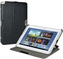 Amzer Flip Cover For Samsung Galaxy Note 10.1 GT-N8000 - Black