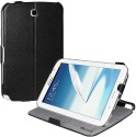 Amzer Flip Cover For Samsung Galaxy Note 8.0 GT-N5100 - Black