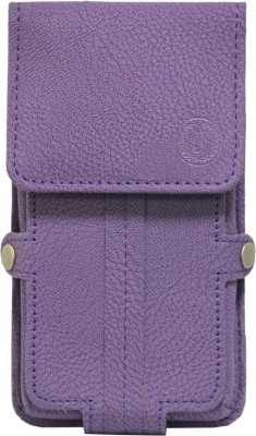 Jojo Holster for Alcatel One Touch Scribe Easy 8000D/ 8000E With Dual Sim Card Slot