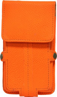 Jojo Holster for Spice Mi 496 Spice Coolpad 2 available at Flipkart for Rs.490