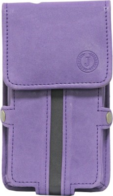 Jojo Holster for Micromax Canvas Beat A114R