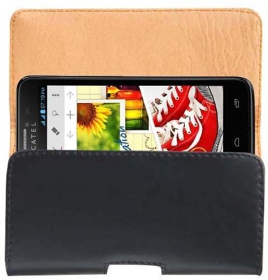 ACM Holster for Alcatel One Touch Scribe 8000d