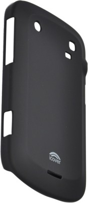 I Cover Back Cover for BlackBerry 9900 Bold Black