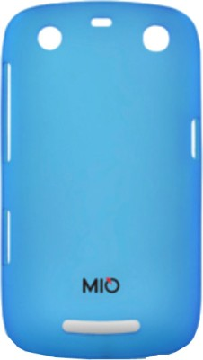 Mio Back Cover for BlackBerry 9360 Blue