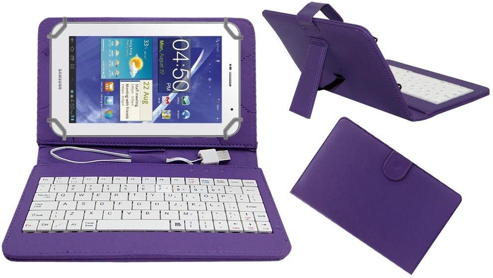 ACM Keyboard Case for Samsung Galaxy Tab P6200