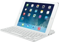 Logitech Keyboard Case for iPad Air