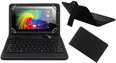 ACM Keyboard Case for Micromax Funbook P365 Tab