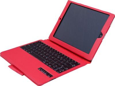 BMS Keyboard Case for Apple iPad 2 B_353