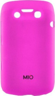 Mio Back Cover for BlackBerry 9790 Hot Pink