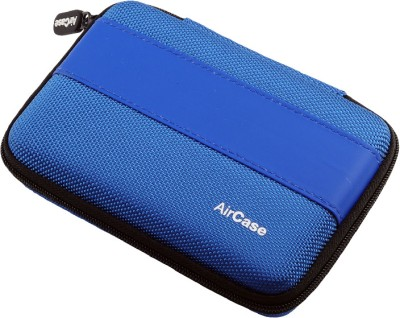 Airplus Pouch for Transcend, Seagate, Western Digital, Dell, Sony, Toshiba, Hitachi, HP, Adata, Buffalo