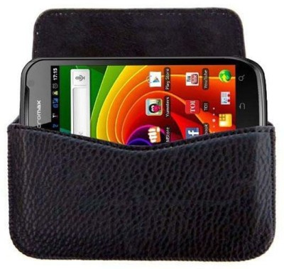 Acm Pouch for Micromax Superfone Canvas A100 available at Flipkart for Rs.249