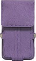 Jo Jo Pouch For Xiaomi Mi5 Plus (Purple)