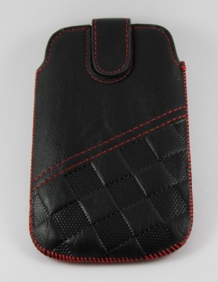 APS Pouch for Gionee CTRL V4 Black