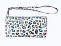 Dooda Wallet Case Cover for Lava Iris Pro 30+ (Multicolor)