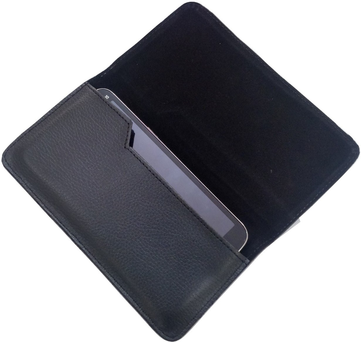Onkarta Pouch for Lenovo A516