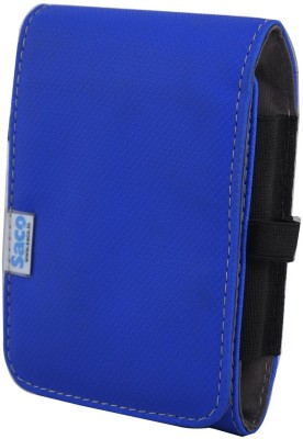 Saco Pouch for WD Elements 2TB USB 3.0 Portable Hard Disk