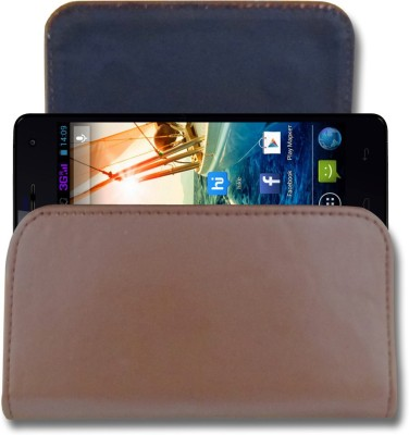 CaseCart Pouch for Micromax A101