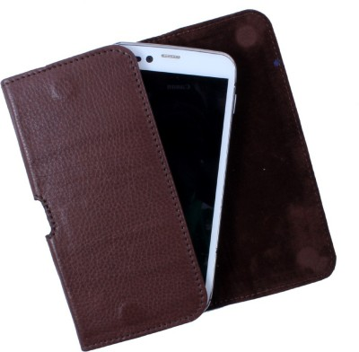 Dooda Pouch for Micromax Canvas HD Plus A190