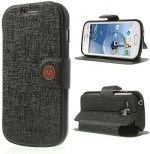 Smays Mobiles & Accessories Smays Pouch for Samsung galaxy S duos