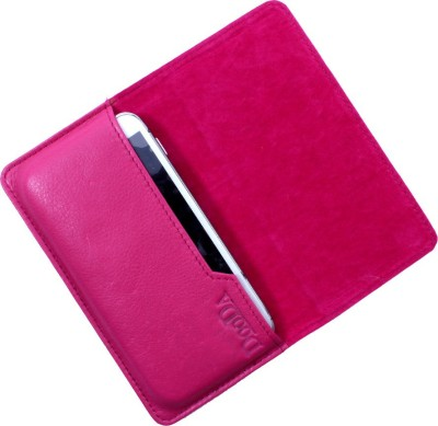 Dooda Pouch for iBall Andi4 ARC