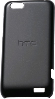 HTC Back Cover for HTC One V Black