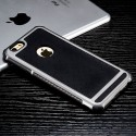 Mapple Shock Proof Case For IPhone 5 5S Silver (Sliver)