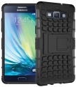 Noise Shock Proof Case For Samsung A5 (Black)