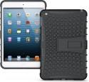 Tuzech Shock Proof Case For Apple IPad Mini 1, Apple IPad Mini 2, Apple IPad Mini 3 (Gentleman Black)