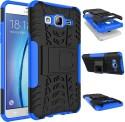 Noise Shock Proof Case For SamsungGalaxyOn5 (Blue)