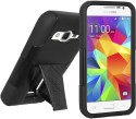 Amzer Shock Proof Case For Samsung GALAXY Core Prime (Dynamic Black)