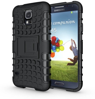 TapTo Shock Proof Case for Samsung Galaxy S 5