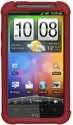 Amzer Case For HTC Desire HD - Maroon Red