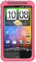 Amzer Case For HTC Desire HD - Pink