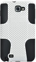 Amzer Case For Samsung Galaxy Note - Black