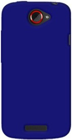 Amzer Case For HTC One S - Blue