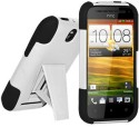 Amzer Case For HTC One SV - Black