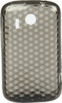 iAccy Back Cover for HTC Explorer (Grey)
