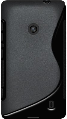 Buy Amzer Back Cover for Nokia Lumia 520 / 525: Cases Covers