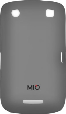 Buy Mio Back Cover for BlackBerry Curve 9380: Cases Covers
